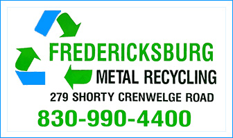 Fredericksburg Metal Recycling